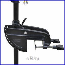 Moteur électrique pour bateau P22 46 lbs M5X6