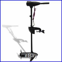 Moteur électrique pour bateau P25 55 lbs W3W7