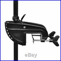 Moteur électrique pour bateau P37 86 lbs W6X1