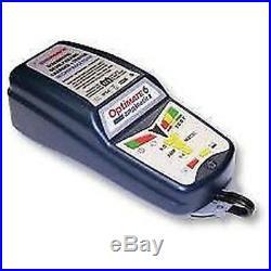 Optimate 6 12V Batterie Chargeur pour Voiture Van Tracteur Bateau Quad