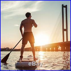 Pagaie NEMAXX 100% CARBON pour SUP Paddle Board, bateau, kayak et canoë