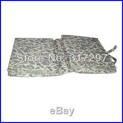 Panneau solaire 120 W camouf sac de poignée Portable pour batterie bateau pêche