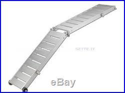 Passerelle Pour Bateau Pliant En Aluminium Bateau Folding Passerelle