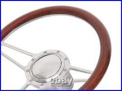 Premium Bateau Octo Pour Bayliner Avec Teleflex Direction Ultraflex 50633000