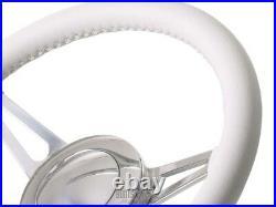 Premium Bateau Triplex Pour Bayliner Teleflex Direction Ultraflex 50553000