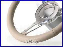 Premium de Volant de Bateau Triplex pour Bayliner Teleflex Direction Ultraflex