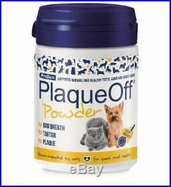 ProDen PlaqueOff Traitement dentaire pour chien 420 g