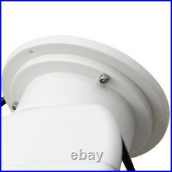 Projecteur à télécommande marin pour bateau de yacht de voiture SUV ATV