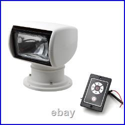 Projecteur de télécommande marine pour bateau yacht voiture SUV ATV