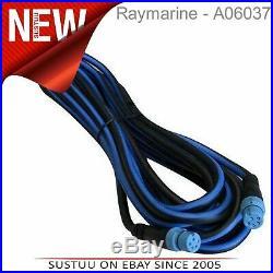 Raymarine A06037 20m SeaTalk NG Backbone CâbleNMEA 2000IPx6Pour Marin/ Bateau