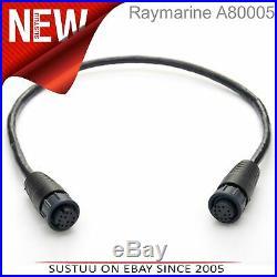 Raymarine-A80005 Raynet à Câble 5m Femelle vers pour Marine & Bateau