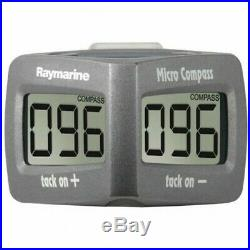Raymarine T061 Tacktick Micro Compass Système avec Sangle Support pour Bateau