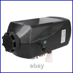 Réchauffeur d'air Diesel Set Air Heater 12V 8KW Pour Bateau Camion Chauffage