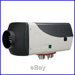 Réchauffeur de carburant diesel d'air 12V 5000W pour voiture bateaux d'autobus