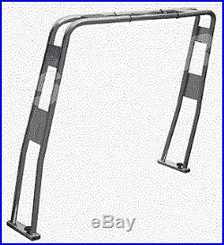 Roll bar inox droit pour tous bateaux DIA 30MM A0119 NEUF