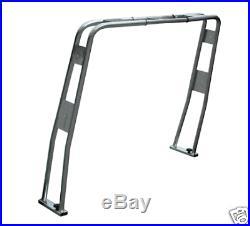 Roll bar inox droit pour tous bateaux DIA 30MM new
