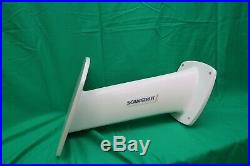 Scanstrut BR24 Power Tower support antenne pour bateau 14 avec joint neuf (NH3)