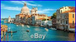Sejour 2 nuit Venise pour 2 avec balade bateau, vol inclus, hôtel3 Buffet