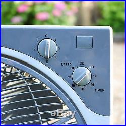 Solaire 12V Ventilateur courant continu pour camping, Caravane, voiture, Bateau