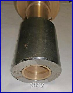 Soudé Court Stern Roulement Assemblage Pour Bateau 3.2cm Diamètre Support Cardan