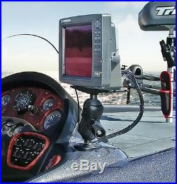 Soutien POUR BATEAU NAUTIQUE RAM-D-111U-C pour Lowrance MB-32 MB-36 MB-38 HDS 12