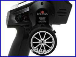 Spektrum dx6r 6-KANAL Android émetteur de pistolet DSMR pour bateaux / RC Cars /