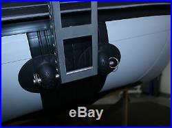 Stronger SH-20 Électrique Treuil pour Canot Bateau à Moteur Ancre Jusqu'à 8 Kg