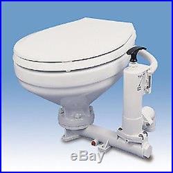 TMC MANUEL MER TOILETTES Standard porcelaine bol pour bateau, barque, Yacht etc