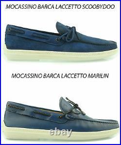 TOD'S Mocassin Bateau Homme Chaussures pour P