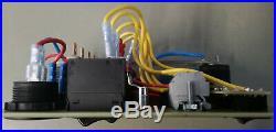Tableau électrique pour voilier ou bateau à moteur