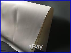 Tissu Pvc Blanc 1100 Decitex 1.50 X 10 M Pour Bateau Pneumatique