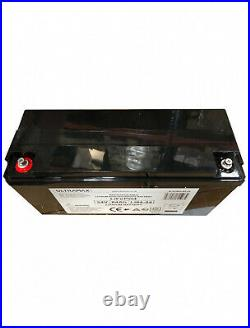 ULTRAMAX 24v 84Ah LiFePO4 Batterie Pour Télécommande Voitures, Bateaux, Avion