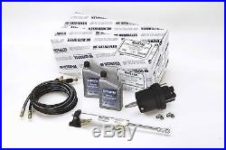 Ultraflex Hyco-I Kit de direction hydraulique pour bateaux jusqu'à 7.5 8 mt #5