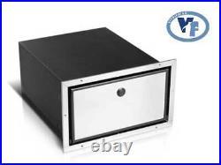 VITRIFRIGO BRK35PX Réfrigérateur Encastrable 12 Ou 24 Volt Pour Camper Bateau