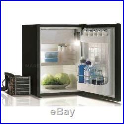 Vitrifrigo C42l Lumière Réfrigérateur pour Bateau Camper 12 O 24 Volt Moteur